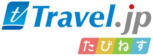 Traveljpたびねすロゴ2